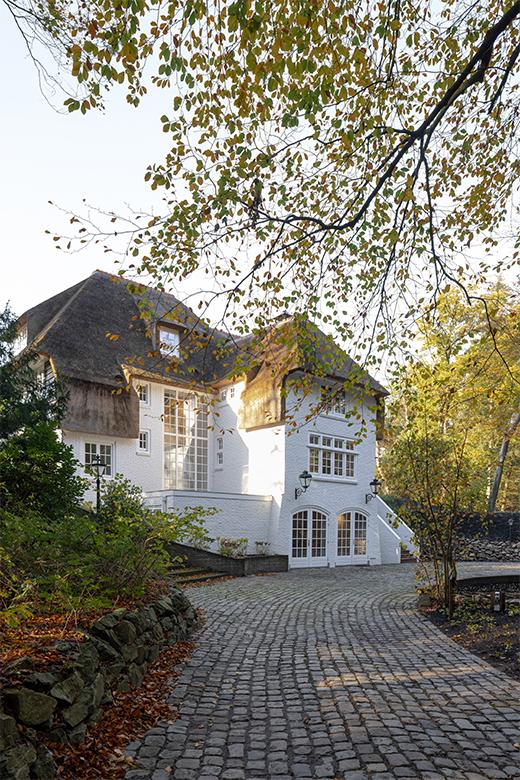 landhuis ontwerpen