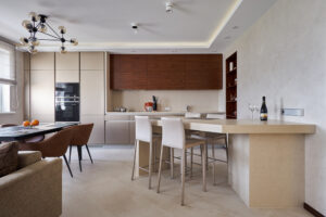 keuken wrappen Almere